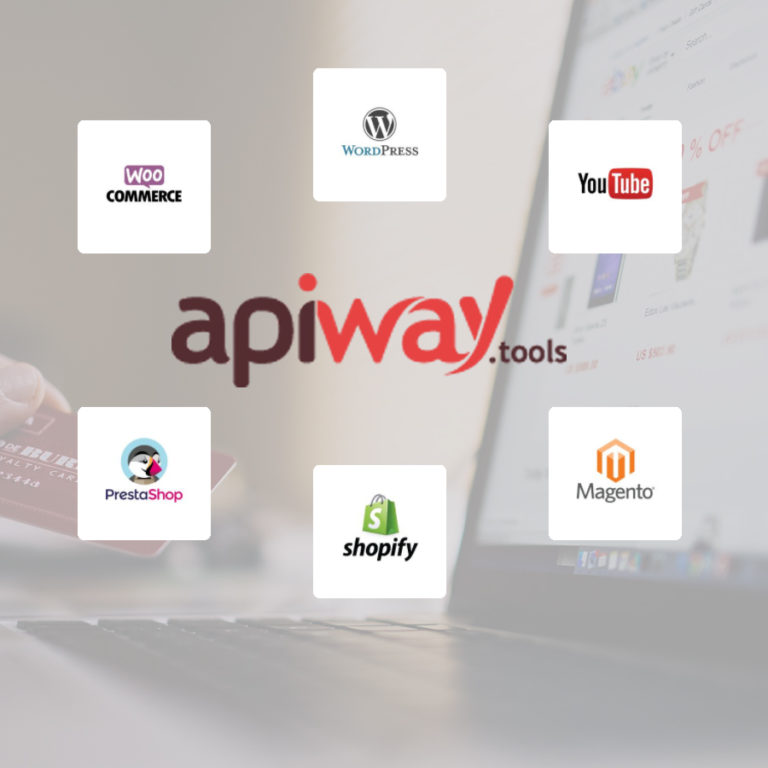Paris Retail Week 2017 : ApiWay.tools pour WordPress et WooCommerce